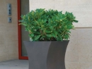Mobilier Urbain Jardiniere MISS FLOWER II - Création Originale Cyria